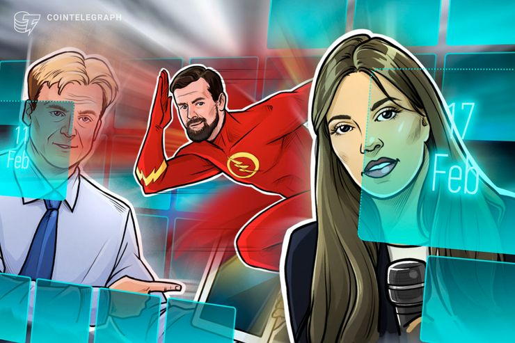 Hodler's Digest, February 11–17: Top Stories, Price Movements, Quotes and FUD of the Week