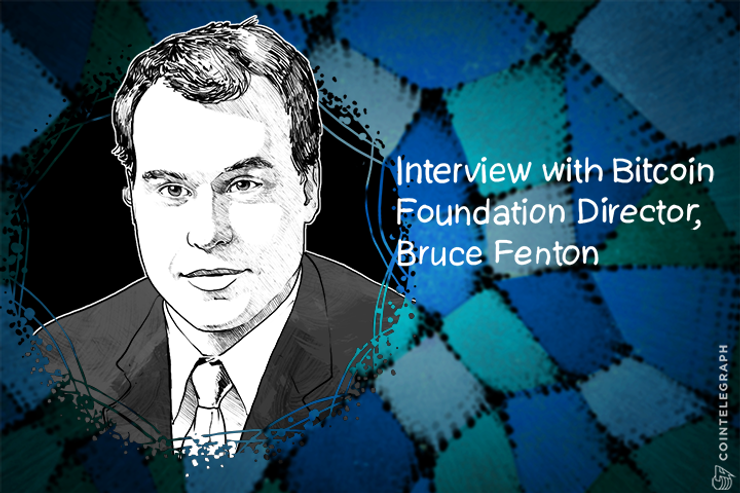 'We Now Have a 100% Fully Elected Board and We Can Move On' — Bruce Fenton