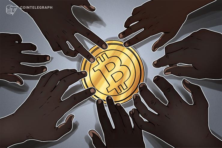 Bitcoin: Potenzial in der afroamerikanischen Community