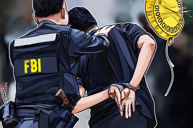 FBI Arrests AriseBank CEO, Indicted for Fraud of Over $4 Million