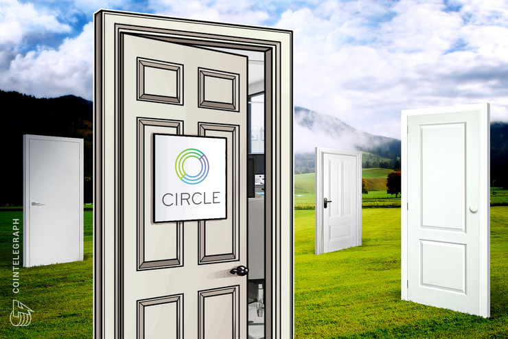 Post Poloniex, Circle Hires Ex-Square Exec As Its New Chief Financial Officer