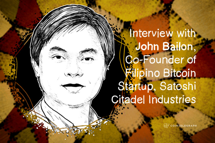 Uniting Separated Families with 'Rebittances': Interview with Filipino Company, Satoshi Citadel Industries
