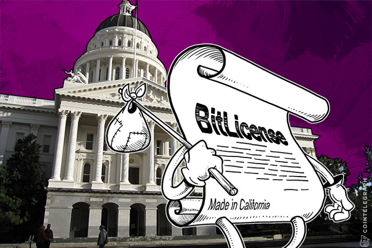 California's Version of New York's Infamous 'BitLicense' Defeated in State Legislature