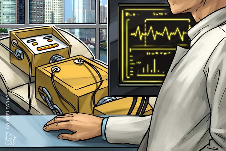 Nasdaq Blockchain Pilot Handles Margin Calls and Collateral Delivery 'Within Minutes'