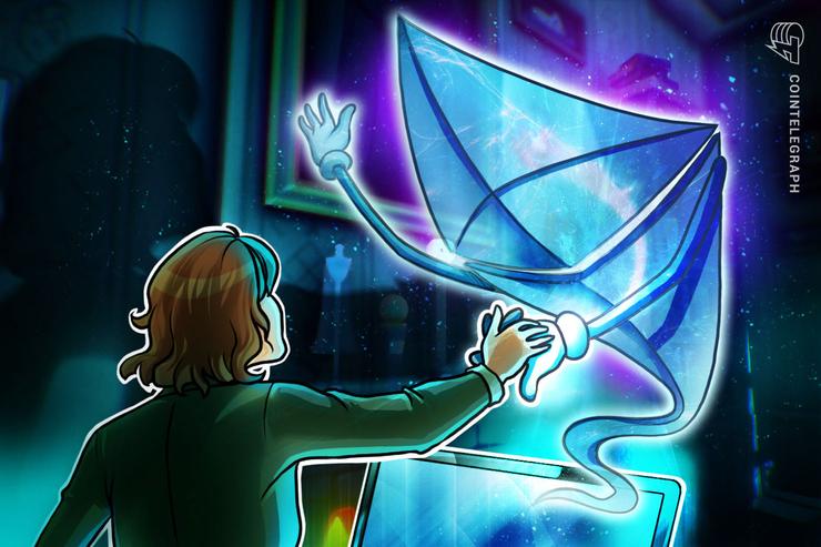 Desenvolvedor de softwares devolve US$ 500.000 em Ethereum depositados por engano em contrato da rede