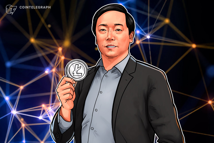 LTC Founder Charlie Lee Discloses Investment in BTC Development Firm Casa