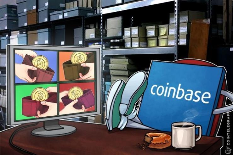 Coinbase agrega Bitcoin Cash a medida que se dispara el precio, Bitcoin se hunde