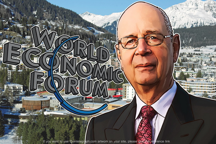 FinTech At The World Economic Forum 2016