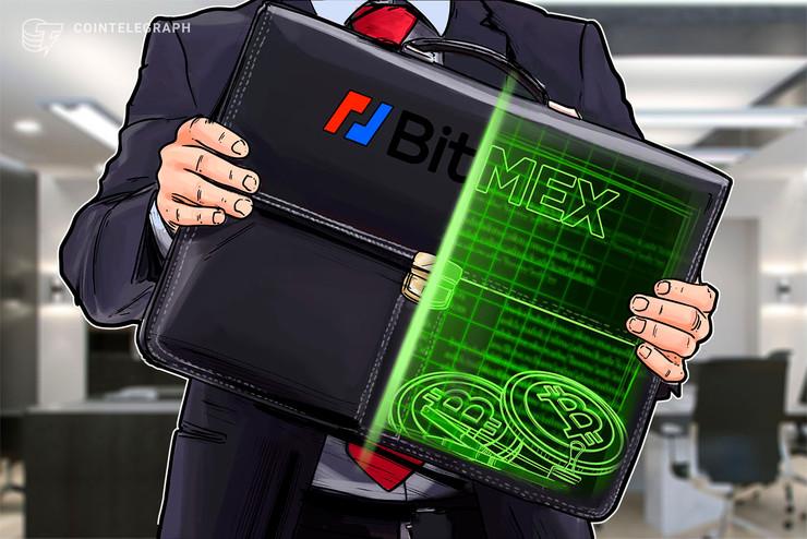 BitMex ha estado perdiendo Bitcoins desde el Jueves Negro