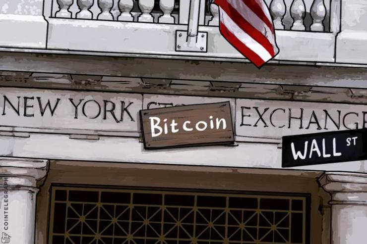 """Alta de todos os tempos do Bitcoin contina e a Bloomberg diz que agora ele é """"legítimo"""""""