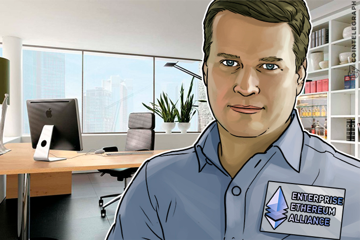 EEA Unveils Technical Steering Committee To Focus On Ethereum Architecture Standards
