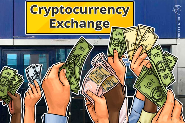 cryptocurrency exchanges that accept fiat