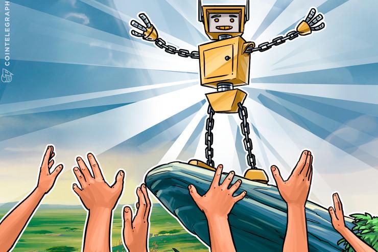 Novo relatório da AnChain mostra que DApps são pouco utilizados e maior parte dos seus usuários são robôs