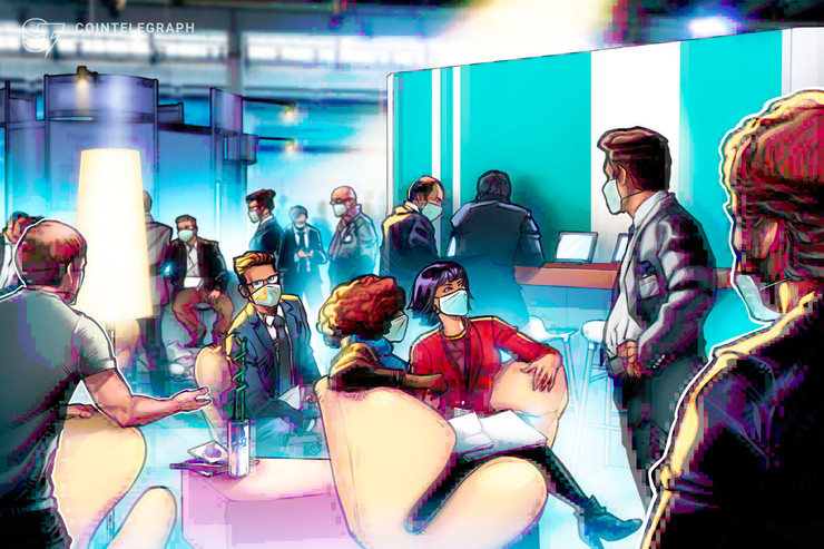 Crypto Conference Defies COVID-19 Lockdown by Hosting in Virtual Realm