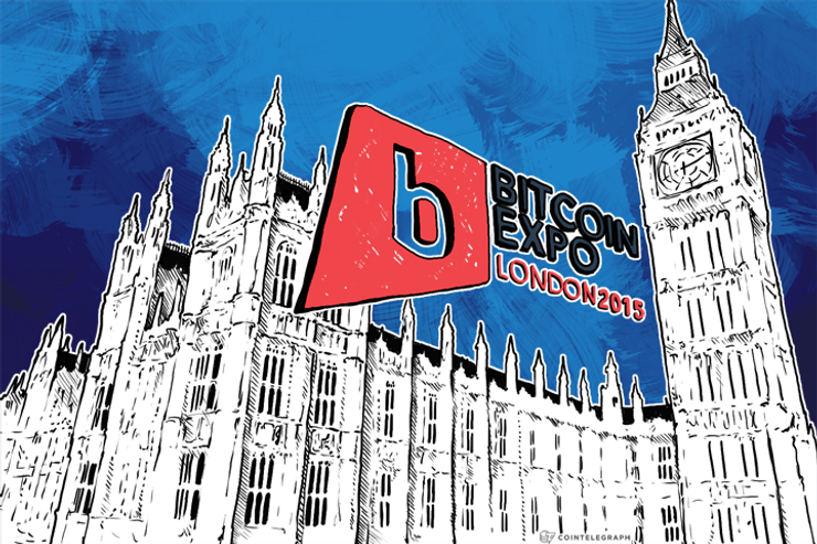 BitcoinEXPO 2015 in London to Focus on Startups and Investors