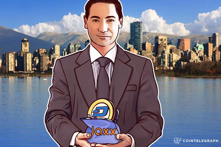 Jaxx Wallet to Integrate Dash