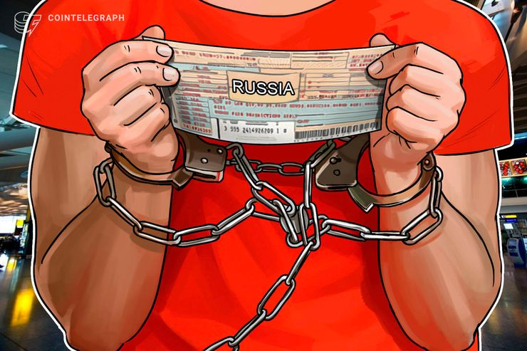 Russian Official Seeks Extradition of Alleged Bitcoin Fraudster Alexander Vinnik