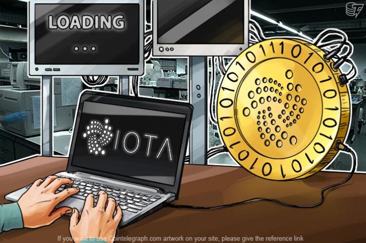 IOTA se asocia con Microsoft, Fujitsu y otros para la monetización de datos de IoT