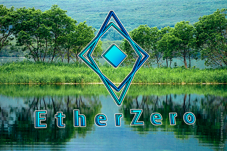 EtherZero - A Revolutionary Ethereum Hard Fork, Forking on 19th Jan 2018