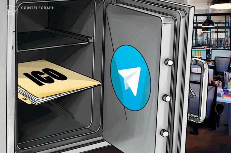 El Gigante de las Aplicaciones de chat Telegram prohibe individuos sancionados, territorios de ICO - Informe