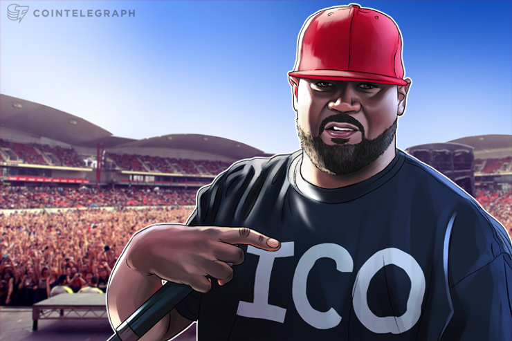 Wu Tang Clan Now Rapping About ICOs