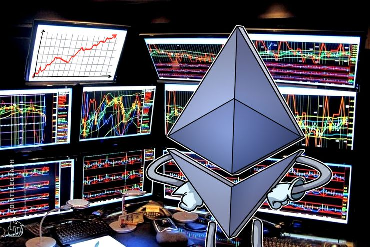 Ethereum Unique Addresses Break 50 Million, Active Wallet Number Keeps Dropping