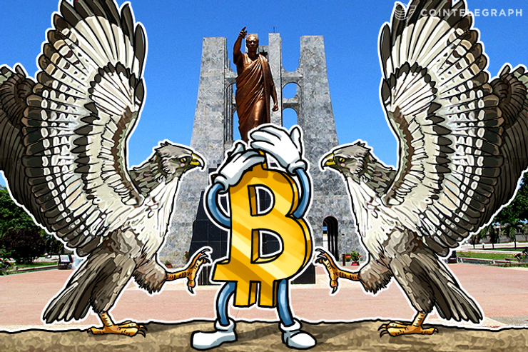 Ghana's Anti-Money Laundering Body Cites Virtual Currency Use as National Security Risk