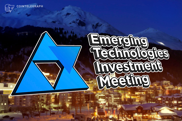 EmTech Investment Meeting in Davos Gathers Investors with $400 bn AUM