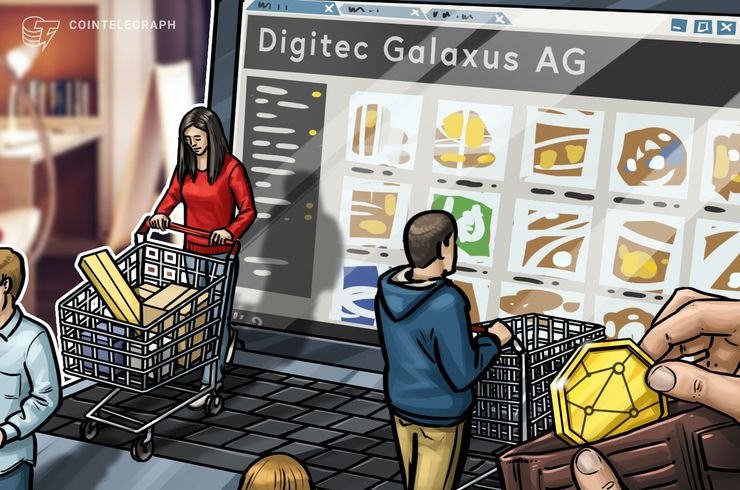 Largest Swiss Online Retailer Digitec Galaxus Now Accepts Cryptocurrencies