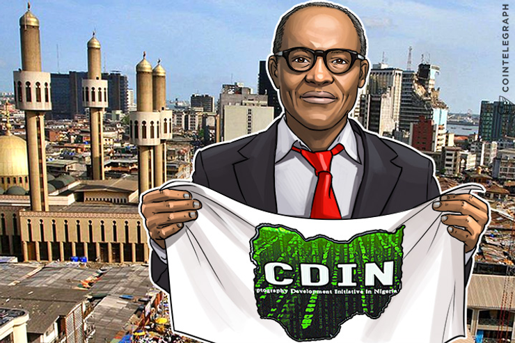 Nigerian Government Offers Support To Blockchain Development Group