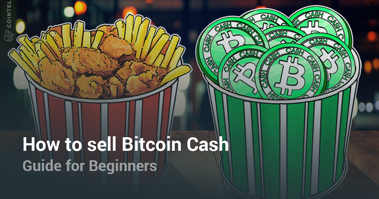 how to sell bitcoin fast