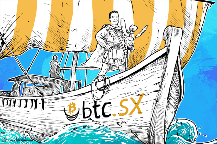 BTC.sx partners with itBit in large-scale Asian expansion plan