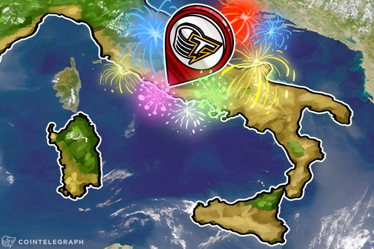 CT Goes Italian: Cointelegraph Italia Launches Today