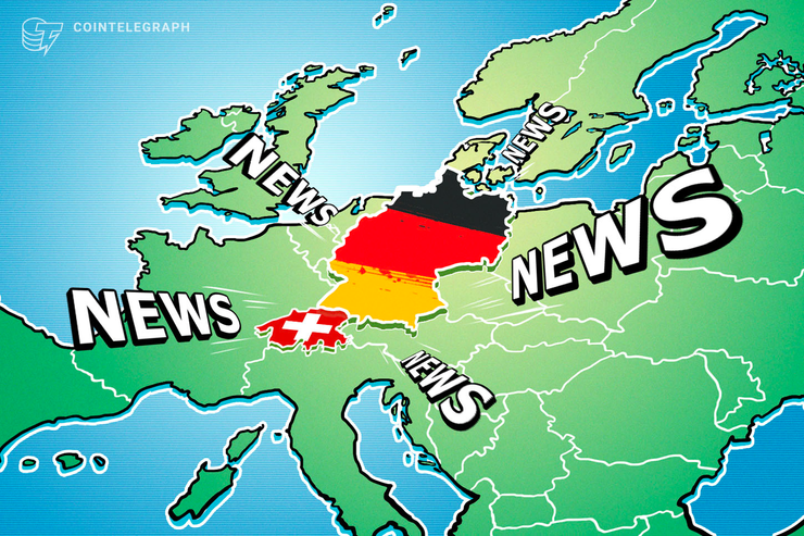Crypto News From the German-Speaking World: Sept. 30 – Oct. 5 in Review