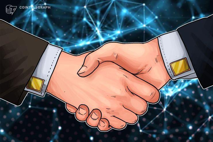 LayerXがブロックチェーンプラットフォームのICON財団とパートナーシップ