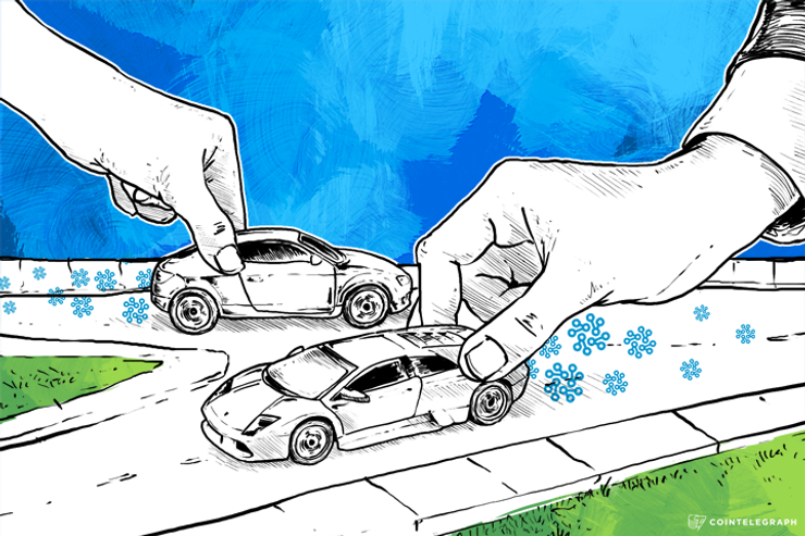 La'Zooz: The Decentralized Proof-of-Movement 'Uber' Unveiled