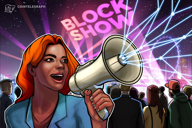 Bitcoin Fans Congregate at BlockShow Asia 2019 for Bitcoiner#1 Meetup