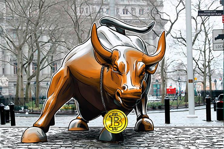 ビットコイン強気相場、2021年がピークな訳とは?過去8年のサイクルから【仮想通貨相場】