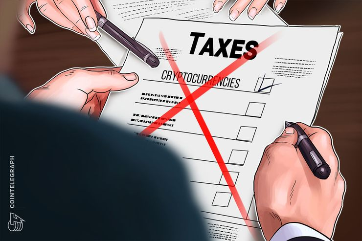 Kolumbien: Präsident verspricht Steuerbefreiung für Krypto-Firmen