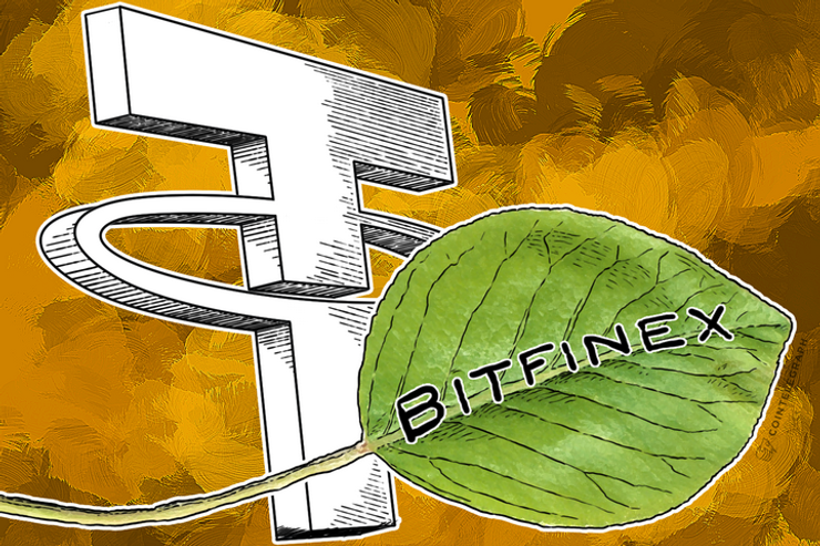 Bitfinex Adds Tether: 'The First, Real-World Currency Platform on the Bitcoin Blockchain'
