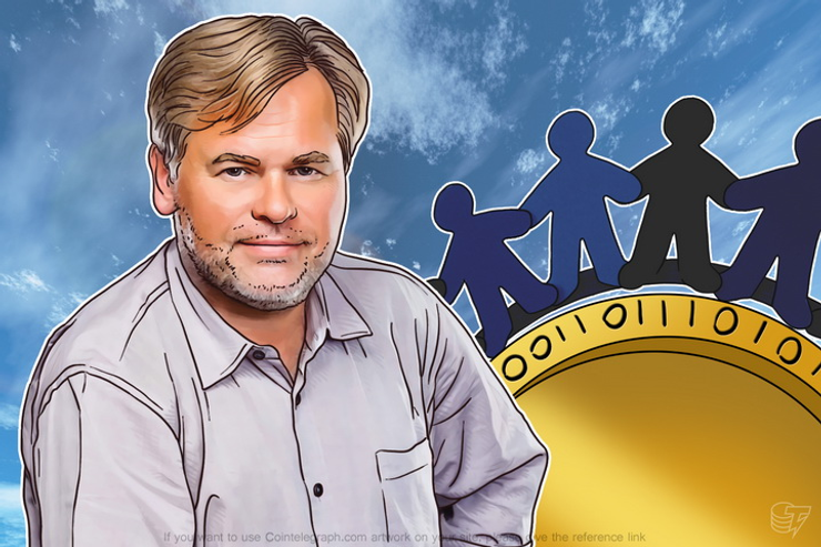 Kaspersky Lab Says That Cryptocurrency Is The Future Of A United Society
