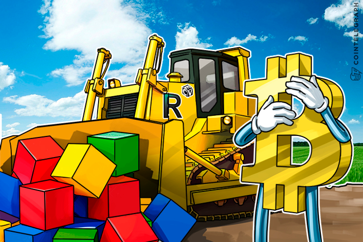 R3's Corda More Like Bitcoin Without Blockchain Says Peter Todd