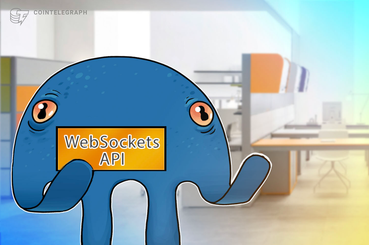 Crypto Exchange Kraken Announces WebSockets Private API Is Live