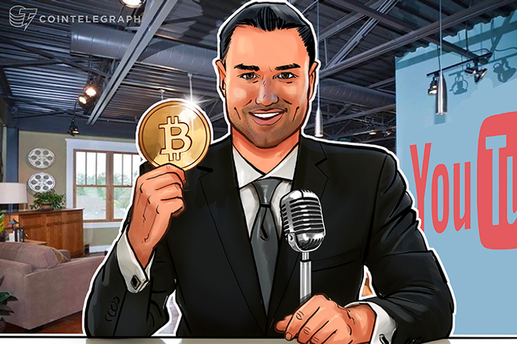 Bitcoin, Education and Crypto: An Interview With Ameer Rosic