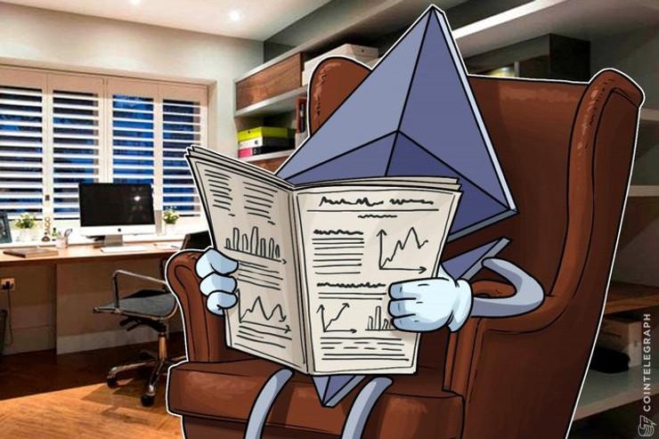 Los tokens ERC-20 alcanzan el 50% del valor total de la red de Ethereum