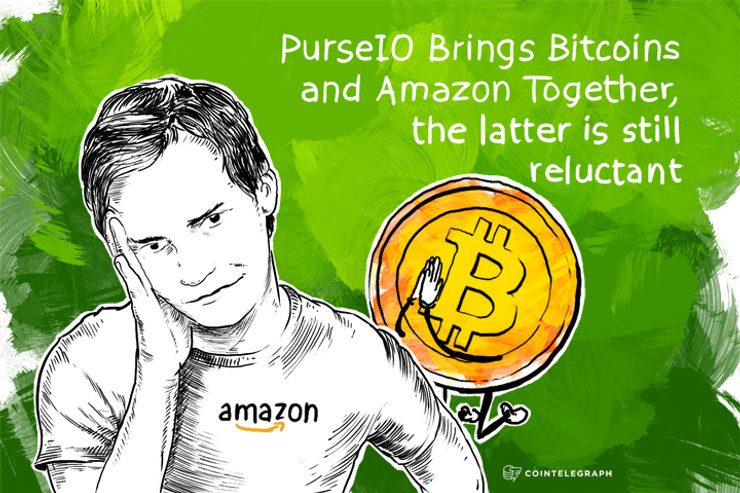 PurseIO Brings Bitcoins and Amazon Together, Offers 25% Discount