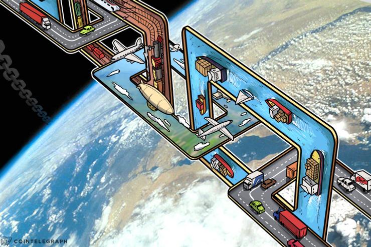 Tecnologia Blockchain pode acelerar os fluxos de comércio internacional, dizem especialistas da indústria