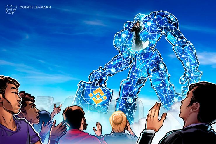 Binance presenta alianza con el exchange latinoamericano Cryptobuyer