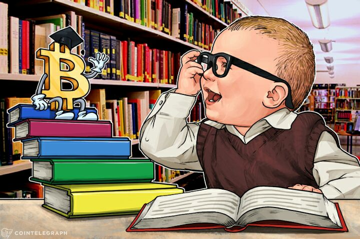 Bitcoin Acceptance Depends Largely on Cryptocurrency Education