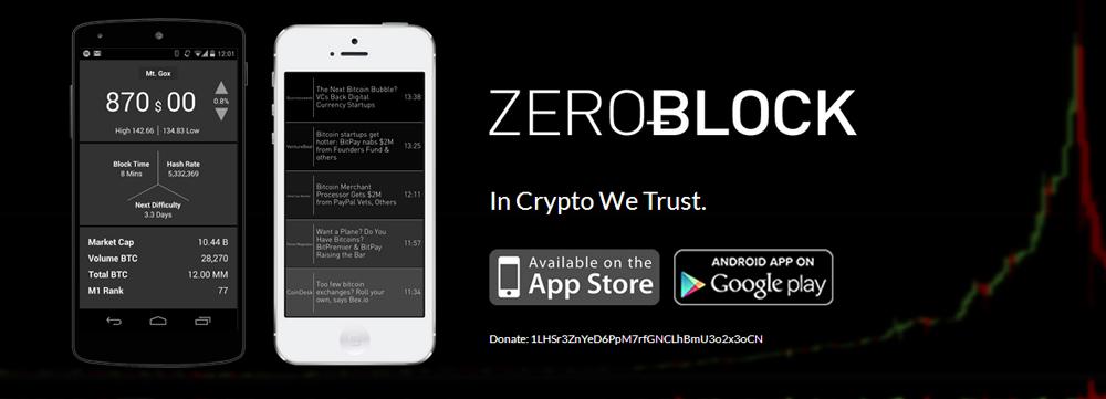 Zeroblock for Everyone!